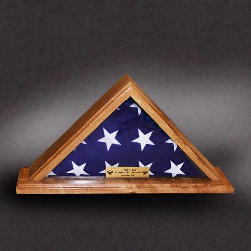 3x5 flag case