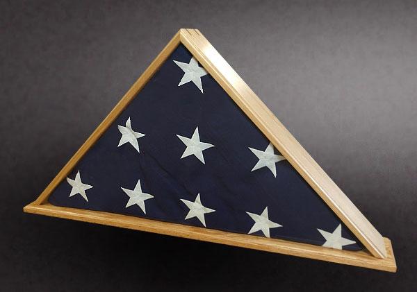 8x12 flag case