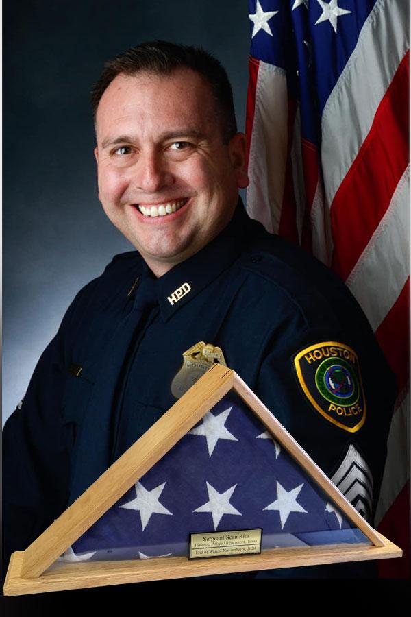 Sergeant Sean Rios