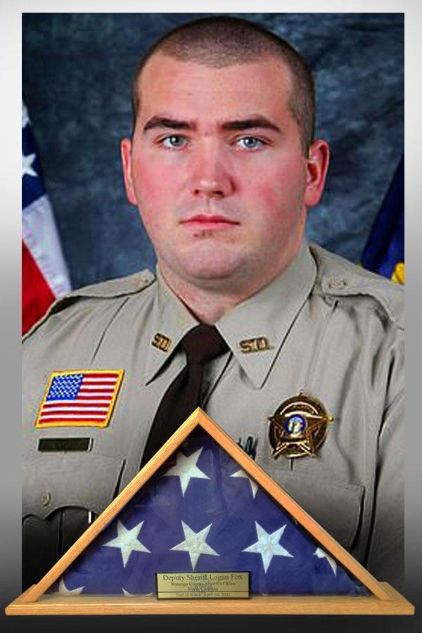 Deputy Logan Fox